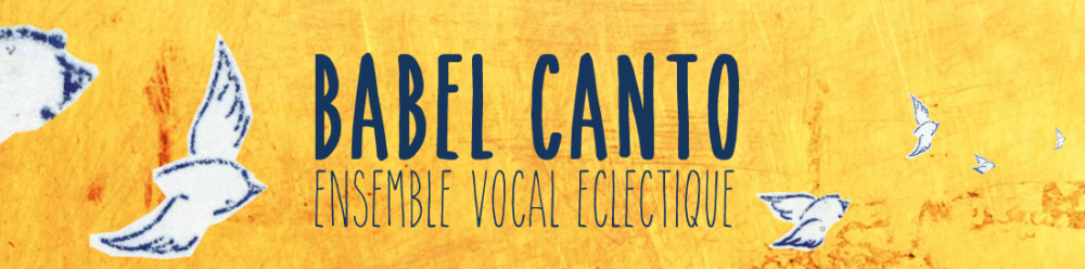 Ensemble Vocal BABEL CANTO